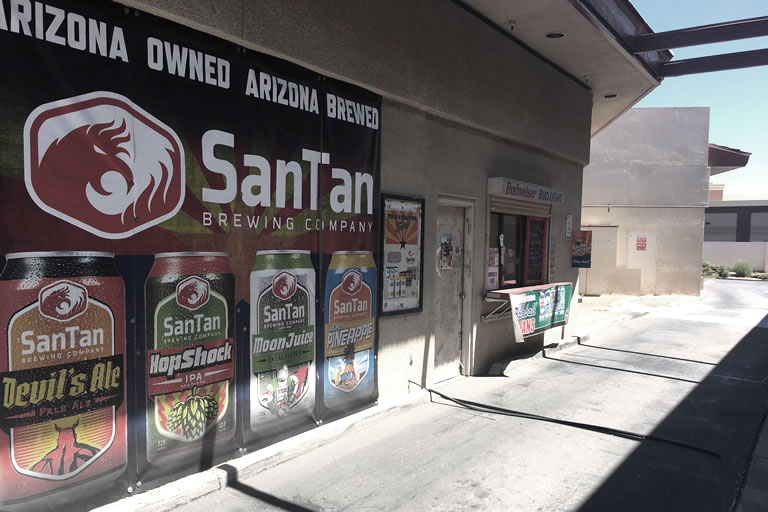 Locally Owned Scottsdale Liquor Store