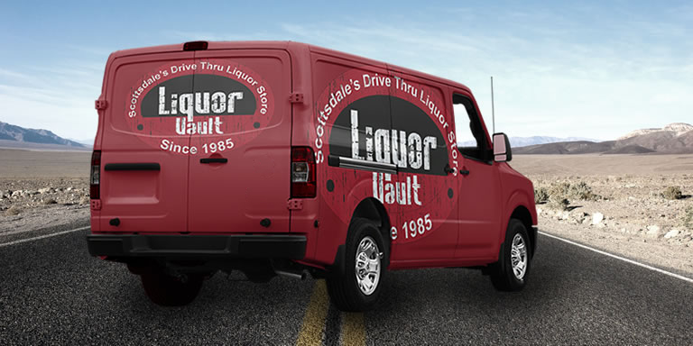 Scottsdale Liquor Delivery and Pickup